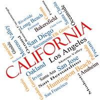 Cities for Literary Agencies California